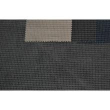 320gsm Polyester Nylon Printed Corduroy Fabric Color Fadeproof Hj004