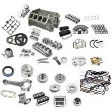 Engine Parts for Terex Excavator (RH30E, RH40E, RH120E)