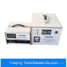 digital display automatic voltage stabilizer regulator