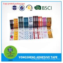 Yiwu factory wholesale high quality custom printed tape