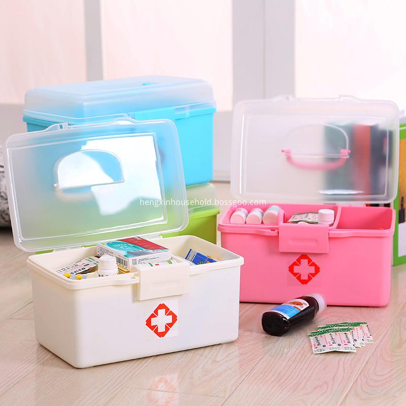 medical safety kit