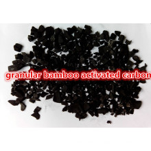 Bamboo based granular activated charcoal price food additives