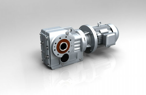 Heavy Duty Bevel Helical Gearbox Untuk Pelat Mill