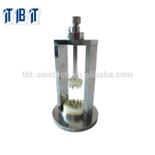 T-BOTA Hand Soil Specimen Trimmer