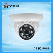 Nouveau type 720P 960P 1080P anti vandalisme AHD CVI TVI 4 en 1 caméra dôme CCTV OEM