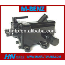 mercedes benz manual hydraulic pump cabin pump hydraulic cabin tilting pump for MERCEDES BENZ 0015537901