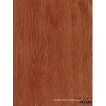 Plaque de vinyle / Vpvc Plank / Plastic Plank