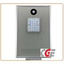 20 Watt High Lumen Outdoor Solar COB LED street Light