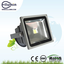 30w led floodlight warm white light home