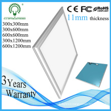 AC100-240V 300*300mm 19W Ce RoHS Ceiling Mounted LED Panel Light