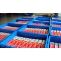 Алюминий / алюминиевая фольга для пищевых продуктов в термоусадочной сумке PP