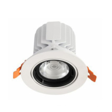 Plafonnier LED réglable antireflet dimmable 25W / 35W / 45W