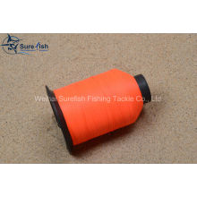Free Shipping Colorful Nylon Fishing Rod Guide Binding Thread