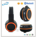 2016 New Arrival Hand Touch Wireless Sport Stereo Bluetooth Headphone