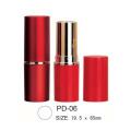 Red Color Lip Stick Tubes Empty Lipstick Case