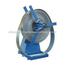 Decoiler hidráulico, desbobinador, suporte de produto, máquina de formação de rolos, China Manufacturers_1100-8600 USD por conjunto
