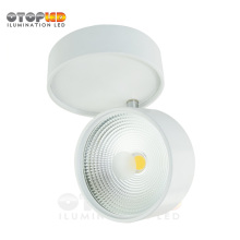 Ajustável 18W Led Down Light Surface Mount