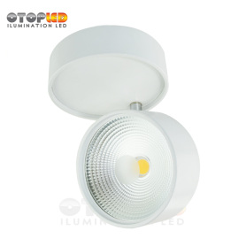 12W Surface Mount Adjustble Led Downlight