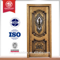 teak wood main door design luxury villa door solid wooden door front door
