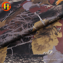 Подкладка из водонепроницаемой полиэфирной тафты с напечатанным покрытием