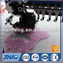 615 machine à broder double perles ZHAO SHAN vente chaude en Inde