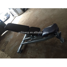 XF25 Xinrui fitness equipment factory Multi Adjustable Bench