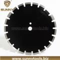 300-800мм алмазное бетонное лезвие, алмазное армированное бетонное лезвие, алмазный диск (SY-DISC-T001)