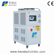 14000kcal/H Air Cooled Laser Water Chiller for Water Jet Equipment