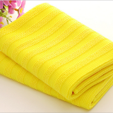 High quality 30x30cm pearl towel multi-function kitchen towel