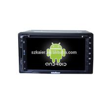 6-дюймовый автомобильный DVD-плеер GPS для Suzuki с зеркалом-ссылка GPS автомобиля