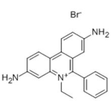 Bromure d'éthidium CAS 1239-45-8