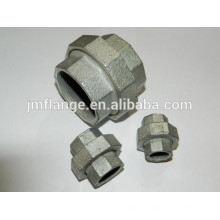 ASTM Malleable iron Straight NPT Thread Union