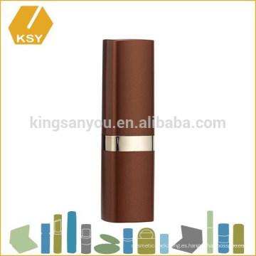 Silicio nuevo diseño cosmético para moldes de lápiz labial de inyección de plástico