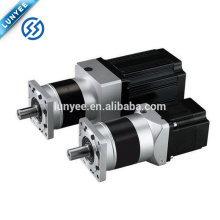 48V 2000W DC brushless motor with PLE120 planetary reducer
