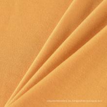 Tela de jersey de spandex viscosa Eco Vero