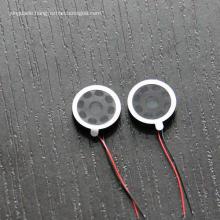 18mm 8ohm 1w fingerprint lock electric toothbrush speaker