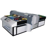 Leather Tattoos Printing Machinery (1225A)