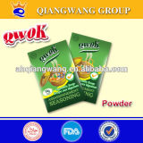 qwok series halal vegetable spices