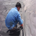 0.75+mm+HDPE+Geomembrane+for+Shrimp+Pond+Liner