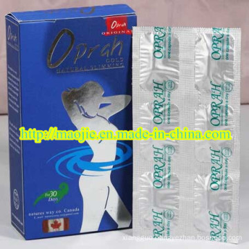 Hot Sale Super Slimming Capsule Weight Loss Products (MJ-OP30caps)
