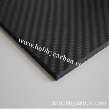 Carbon Bettrahmen
