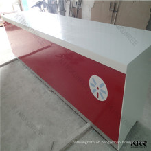 Restaurant & Hotel Bar Counter design