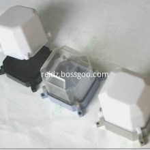 Point led light source for club decoration