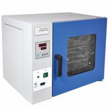 Gabinete de secado de barrido electro-termostático de escritorio para Lab Basic
