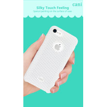 Air cushion soft caso para iPhone 5