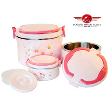 Hot Sale Food Warmer Container 4PCS Set
