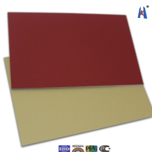 China Aluminium Compoiste Panel with Competitive Price