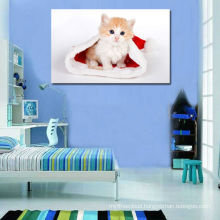 Stretched Animal Canvas Ready to Hang Canvas Print For Decor