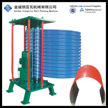 Гидравлический обжимной станок для Индии изготовлен в Китае