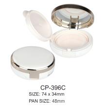 Круглый пластиковый компактный корпус Cp-396c